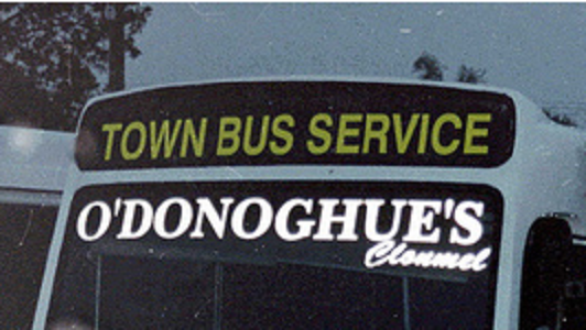 Post image for Clonmel's Town Bus Service