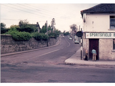 Clonmel Heywood Road Old