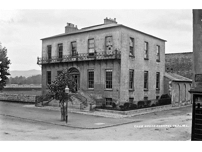 Clonmel The Club House