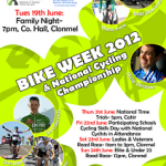 Bike Week – Clonmel Family 5km Fun Cycle 2012