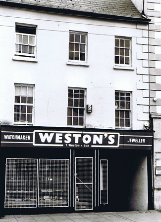 Post image for Old Photos of Clonmel (Weston's)