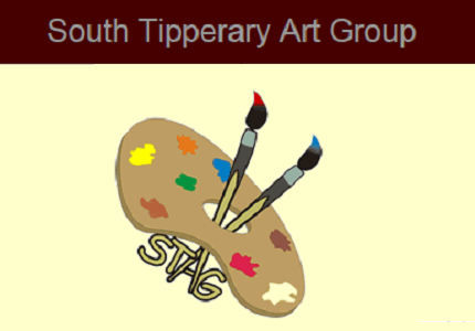 STAG ( South Tipperary Art Group) News 19.02.18