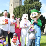 Clonmel Carers Easter Egg Hunt