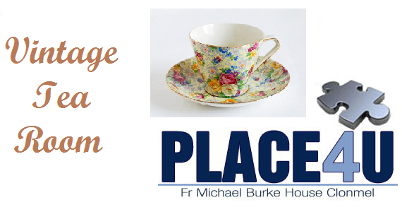 Place4u Vintage Tea Room