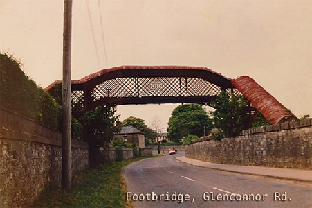 Glenconnor Road, Clonmel Past