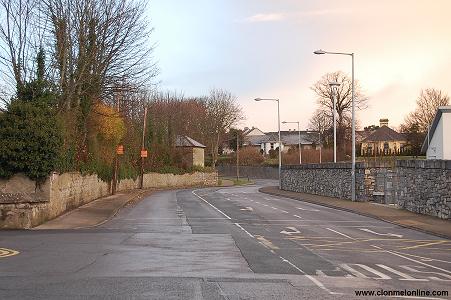 Glenconnor Road, Clonmel Present