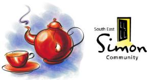Vintage Tea South East Simon Community