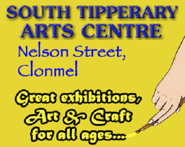 South Tipperary Arts Centre Notes 25.10.14