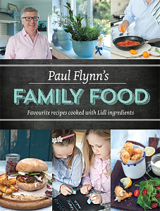 Paul Flynn and Lidl Launch Exclusive New Cookbook