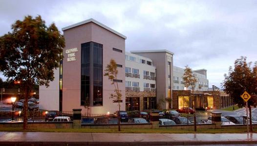 Tetrarch Capital purchases Clonmel Park Hotel
