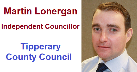 Post image for Lonergan welcomes the Taking in Charge of two Housing Developments
