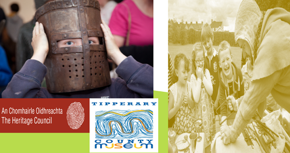 Heritage Week at Tipperary County Museum in association with Tipperary Heritage Office