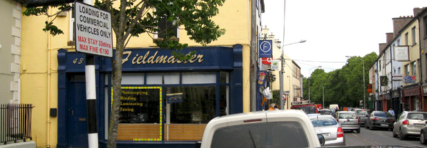 28 57 Parnell Street Clonmel Shops Premises Occupiers Past And Present