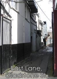 East Lane 2