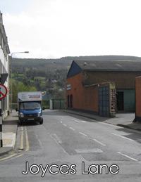 Joyces Lane