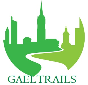 GaelTrails website and app are now live
