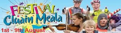 Festival Cluain Meala 1st - 9th August