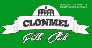 Clonmel Folk Club logo