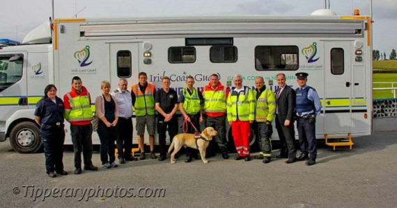 Post image for 4th Annual Emergency Services Display Day on Sunday 28th May
