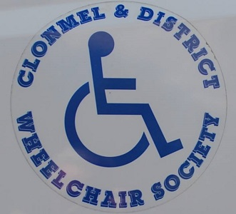 Clonmel & District Wheelchair Society – Annual Door 2 Door Collection