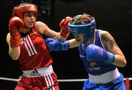 O'Keeffe gives best performance of her boxing career – Clonmel Boxing Club Notes