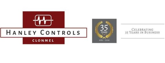 Hanley Controls (Clonmel) Ltd – Celebrating 35 years in business