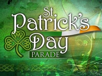 Clonmel St Patrick's Day Parade 2016