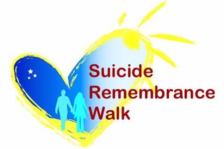 Suicide Remembrance Walk 2017 @ Clonmel Park Hotel