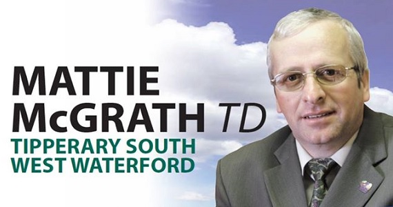 Insurance Reform – Mattie McGrath