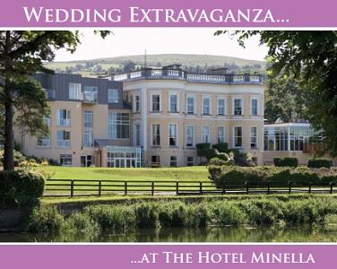 Wedding Extravaganza @ Hotel Minella @ Hotel Minella
