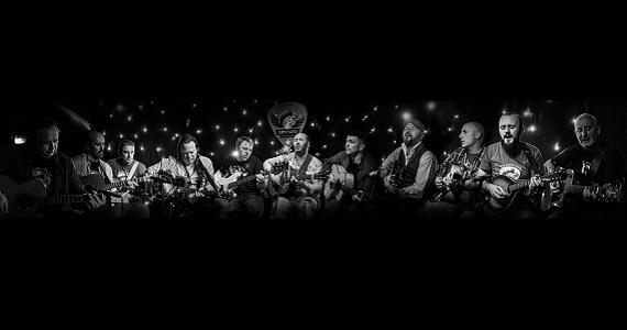 Post image for Clonmel World Music Proudly Presents White Horse Guitar Club (IRE)