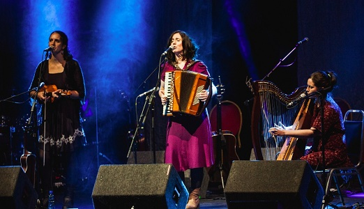Post image for Clonmel World Music Proudly Presents The Henry Girls (IRE)