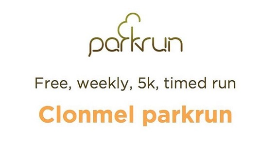 Clonmel parkrun moves to the Suir Blueway from the 29th June