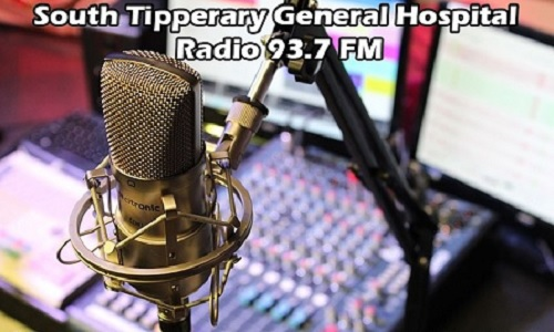 Post image for South Tipperary General Hospital Radio is off air on the FM frequency temporarily