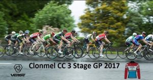 Clonmel Cycling Club - One Day 3 Stage GP @ Clonmel