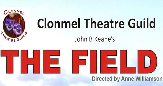 """Clonmel Theatre Guild - John B Keane's """"The Field"""" @ White Memorial Theatre"""