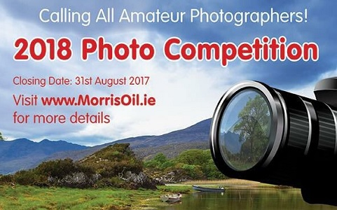 Post image for Morris Oil – 2018 Calendar Photo Competition