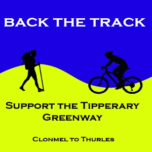 Post image for Reaction to Tipperary County Councils rejection of the Clonmel to Thurles Greenway motion
