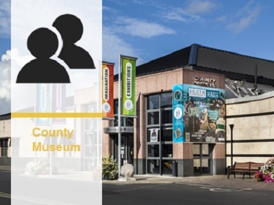 Post image for Tipperary County Museum