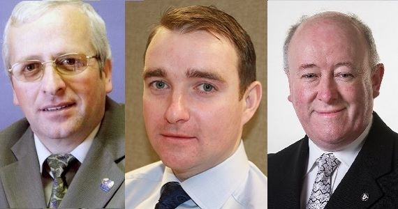 More Spin and Fake News from Fianna Fail – McGrath, Lonergan & Molloy
