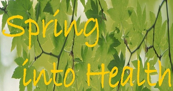 Spring into Health at Place4U