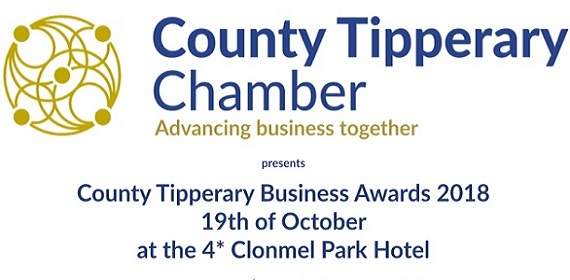 Launch of County Tipperary Business Awards 2018