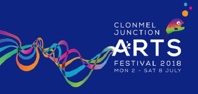 Calling all performers – Clonmel Junction Festival 2018