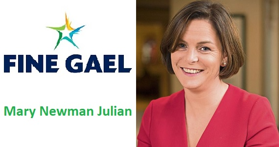 Mary Newman Julian announces additional funding of €316,036 to tackle disadvantage in Tipperary