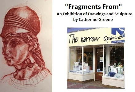 Exhibition Opening 'Fragments From' at The Narrow Space Gallery @ The Narrow Space Gallery