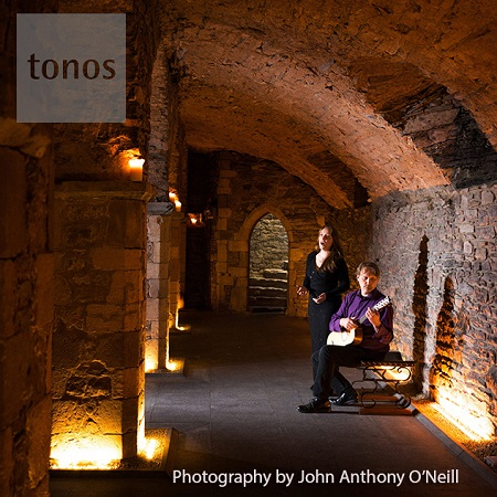 Tonos - Wintersong Concert @ The Main Guard @ The Main Guard