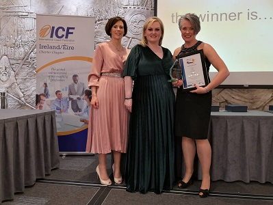National award for HR Workforce lead in South East Community Healthcare services