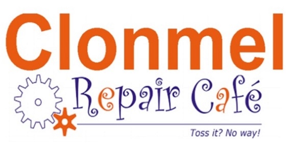 First 2019 Repair Café @ South Tipperary Arts Centre
