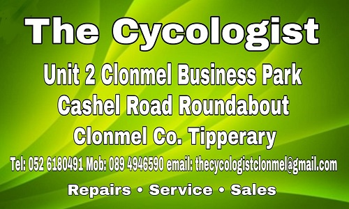 The Cycologist Bike Shop Opening Tuesday 15th January