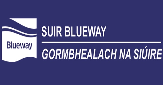 Suir Blueway Tipperary Walks @ Monument Car Park (under Gashouse Bridge)